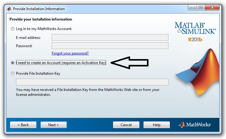 free activation key matlab